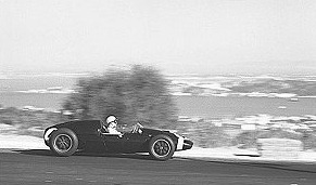 1958 Circuito de Monsanto GP F1[9]