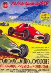 GP F1 Portugal 1959[5]